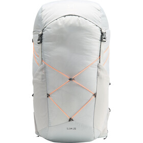 Haglöfs L.I.M 25 Backpack stone grey/magnetite